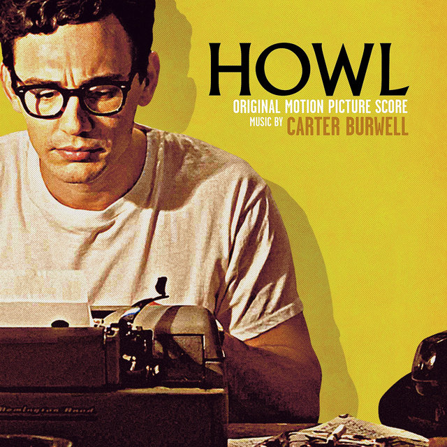 Howl (Original Motion Picture Soundtrack)