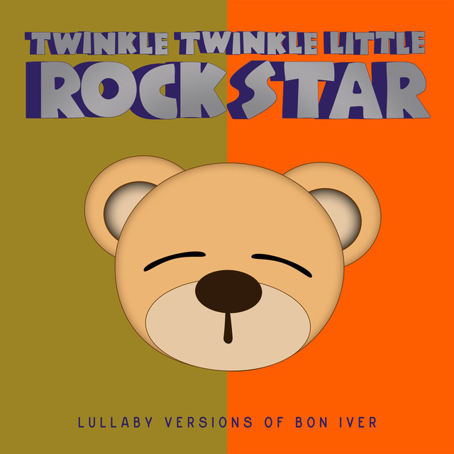 Lullaby Versions of Bon Iver