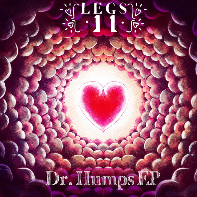Dr. Humps EP