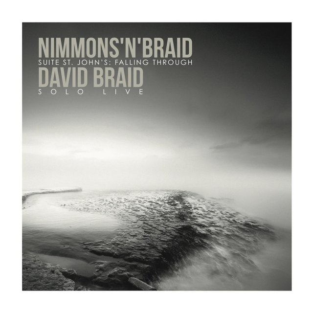 David Braid: Solo Live