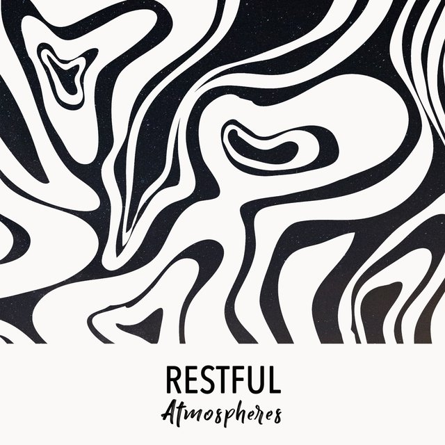 # 1 Album: Restful Atmospheres