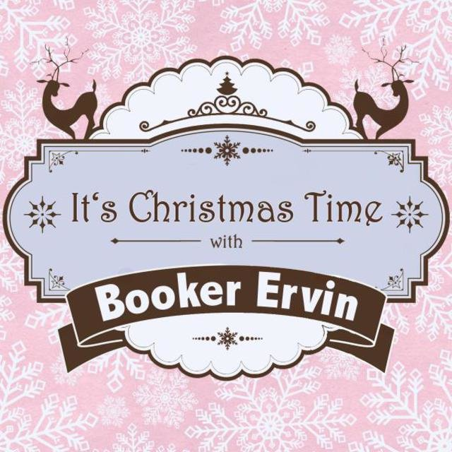 It's Christmas Time with Booker Ervin