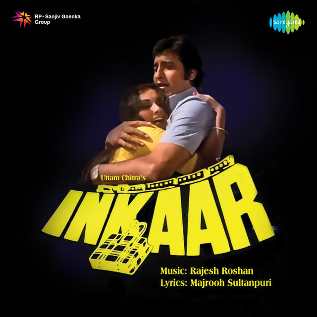Inkaar (Original Motion Picture Soundtrack)