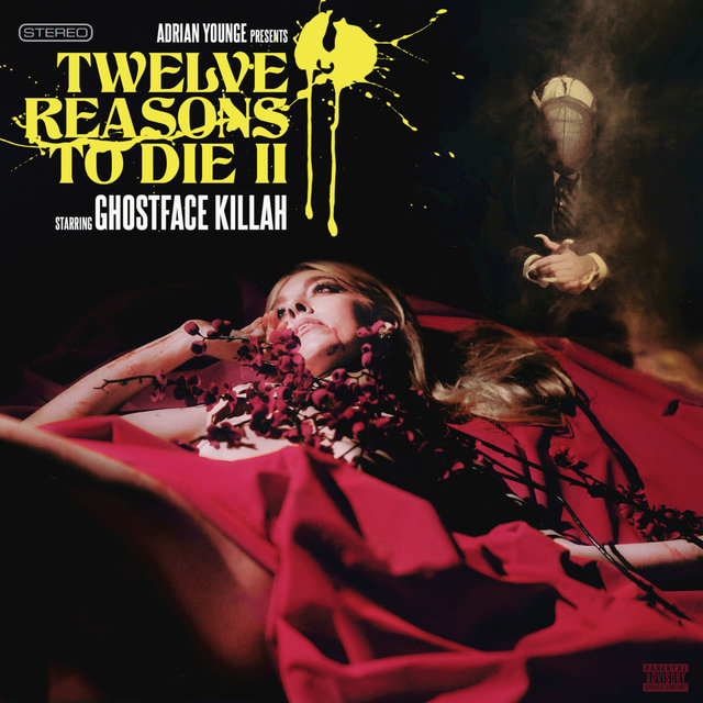Adrian Younge Presents: 12 Reasons To Die II