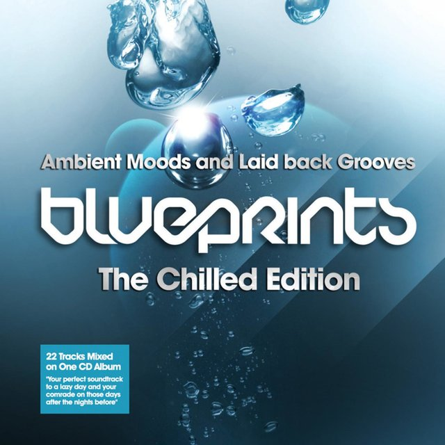 Blueprints - The Chilled Edition