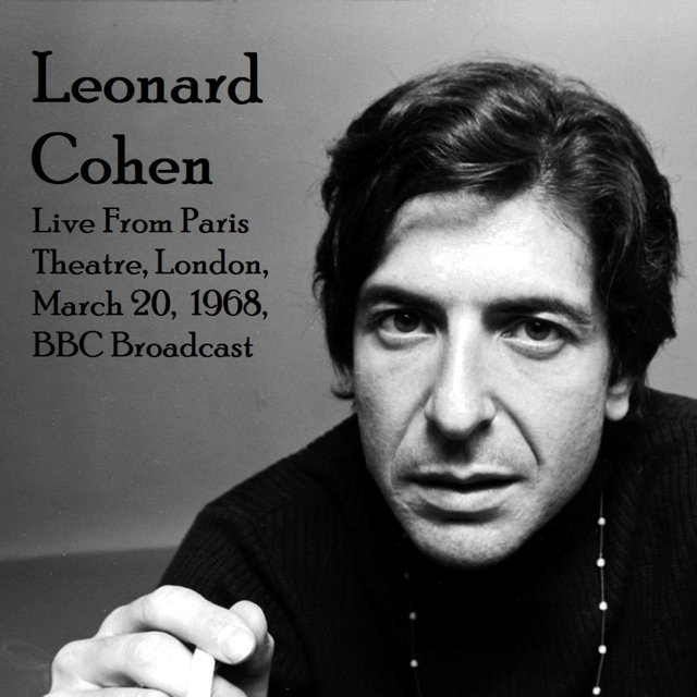 Live From Paris Theatre, London, March 20th 1968, BBC Broadcast