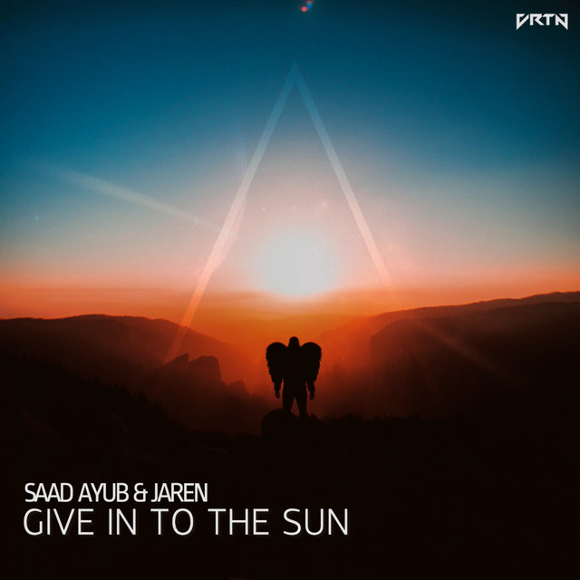 Give In To The Sun