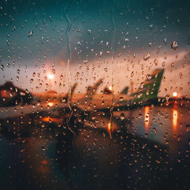 40 Loopable Rain Sounds for Sleep and Serenity