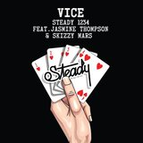 Steady 1234 (feat. Jasmine Thompson & Skizzy Mars)