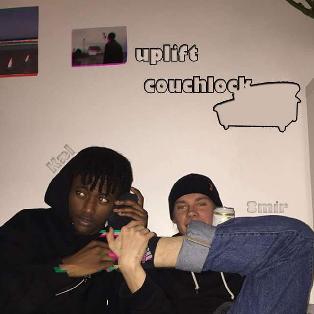 Uplift Couchlock