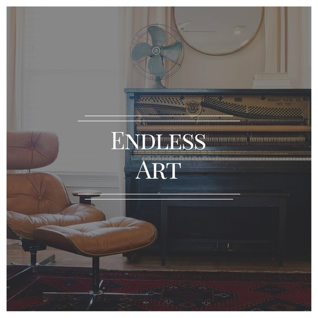 # Endless Art