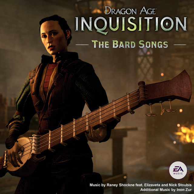 Dragon Age: Inquisition (The Bard Songs) [feat. Elizaveta & Nick Stoubis]