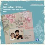 Das Land des Lächelns (The Land of Smiles) (Mattes) (1994 Remastered Version): Overture (Orchestra)