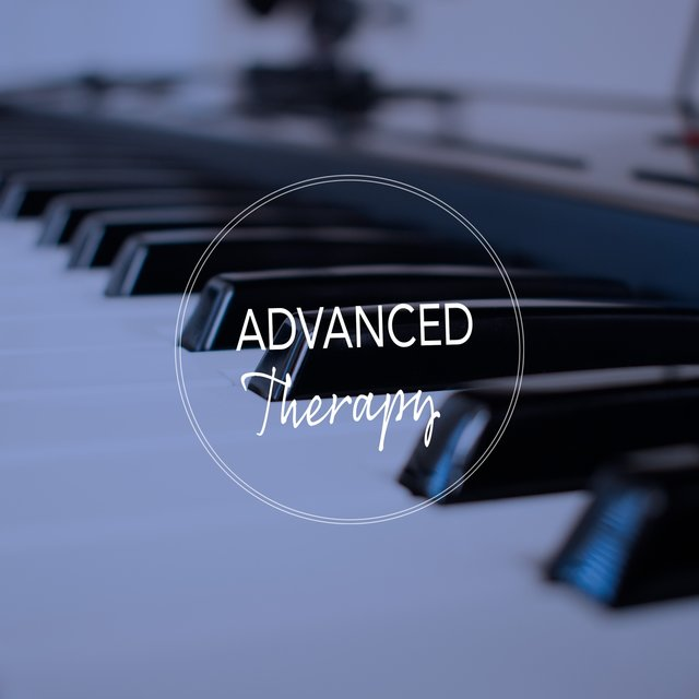 Advanced Jazz Therapy