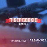 Tiger Cookie
