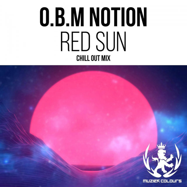 Red Sun (Chill Out Mix)