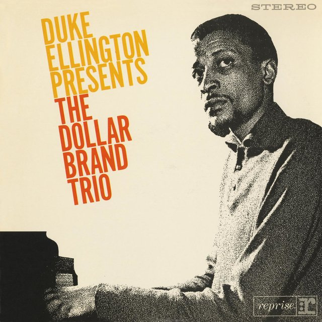 Duke Ellington Presents The Dollar Band Trio