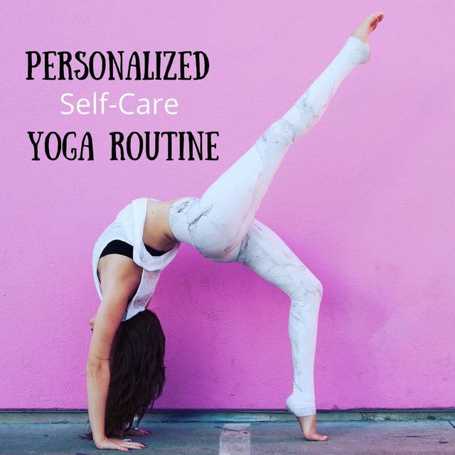 Personalized Self-Care Yoga Routine: Individual Holistic Wellness Treatment
