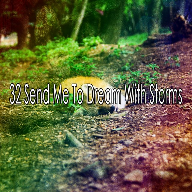 32 Send Me to Dream with Storms