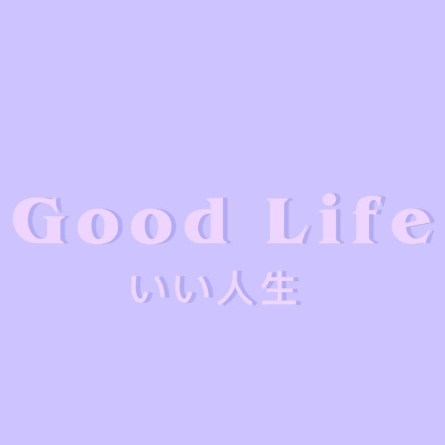 Good Life (feat. Eem Triplin)