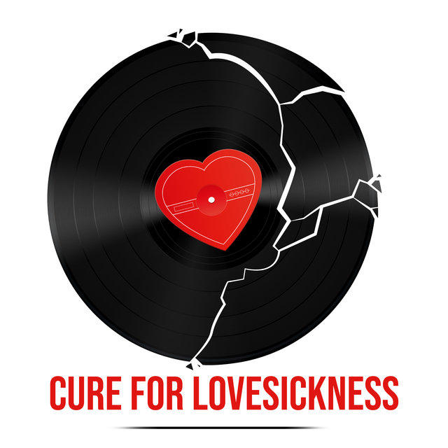 Cure for Lovesickness: Heartwarming and Emotional Jazz Music for Unhappily in Love