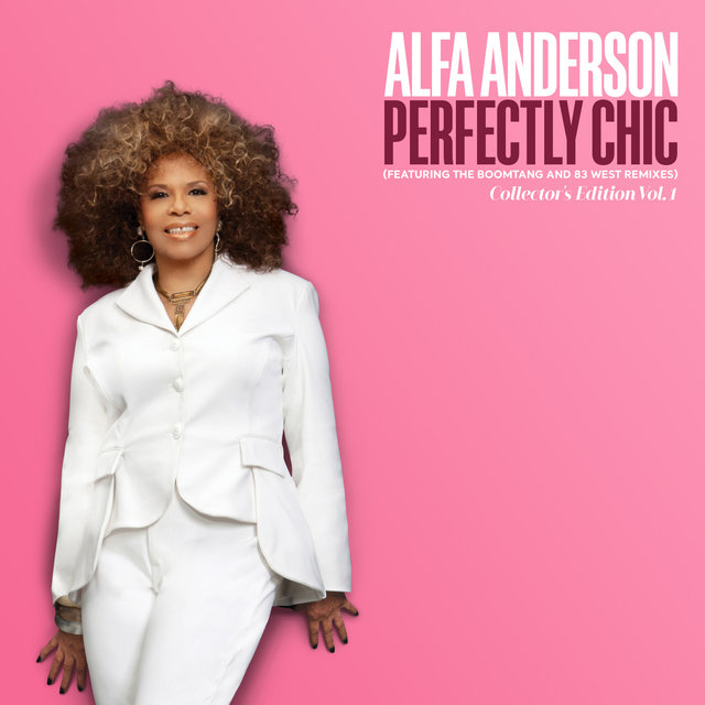 Perfectly Chic Remixes