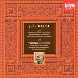 Concerto for Three Harpsichords and Strings in D BWV1064: I. Allegro