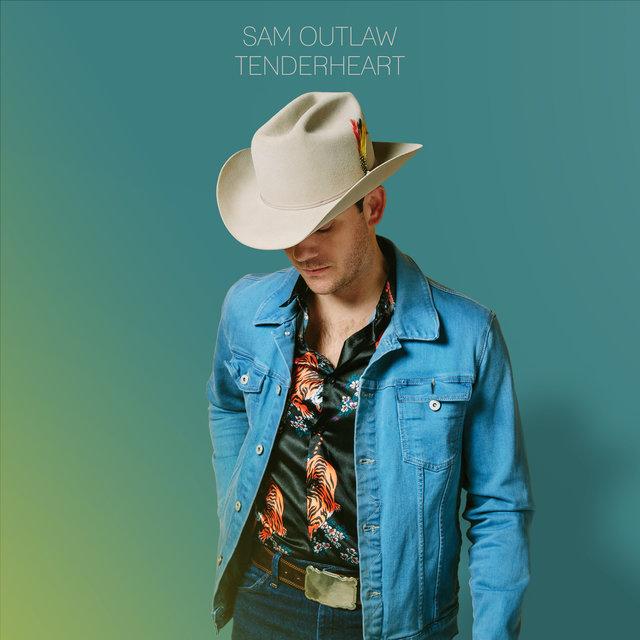 Cover art for album Tenderheart by Sam Outlaw