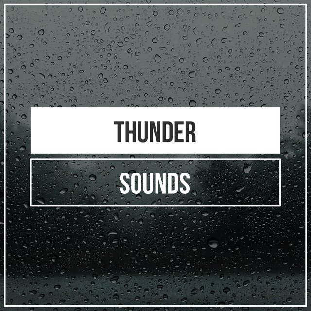 Soft Thunder Relief Sounds