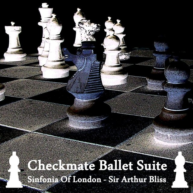 Bliss: Checkmate Ballet Suite
