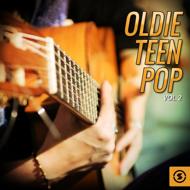 Oldie Teen Pop, Vol. 2
