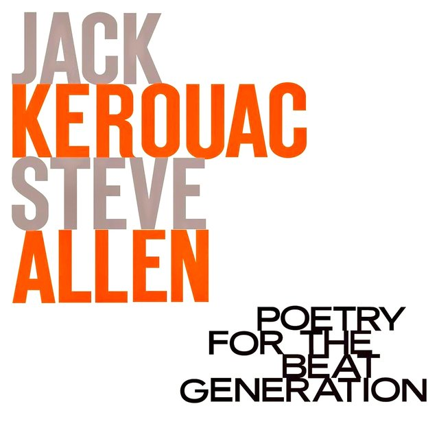 Poetry For The Beat Generation
