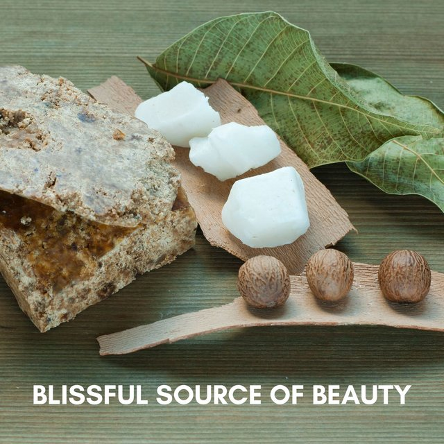 Blissful Source of Beauty - African Wellness Collection
