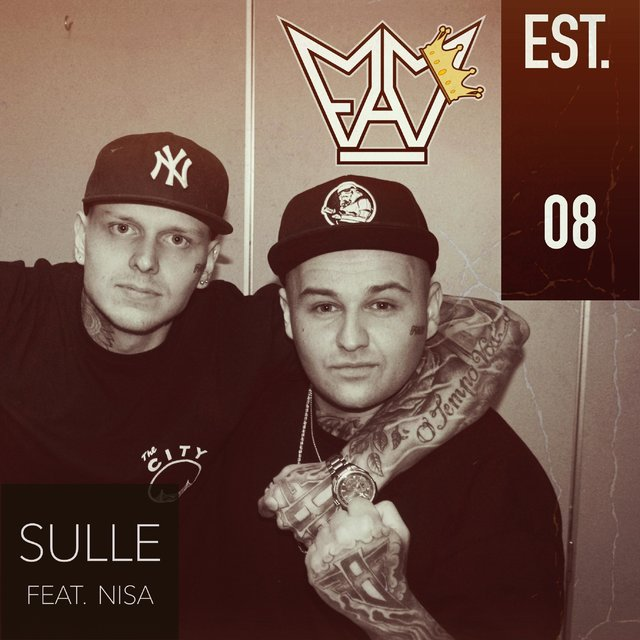 Sulle (feat. Nisa)