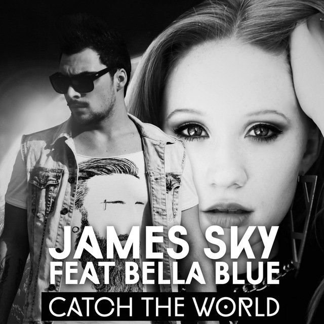 Catch the World (feat. Bella Blue)