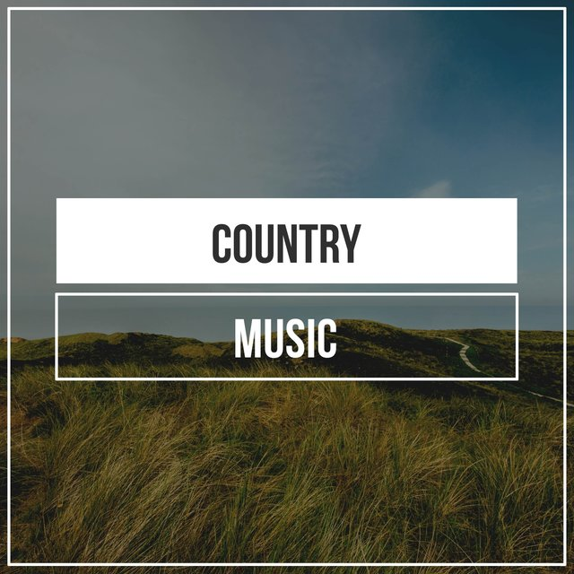 Calm Garden Country Music