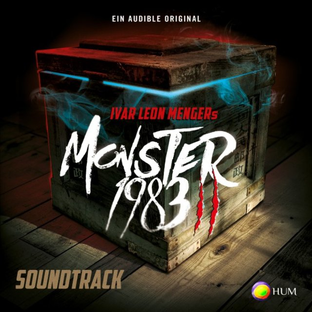 Monster 1983 Soundtrack (Staffel 2)