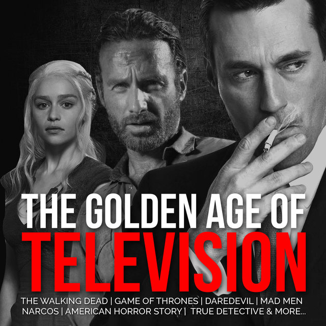 The Golden Age of Television 2015