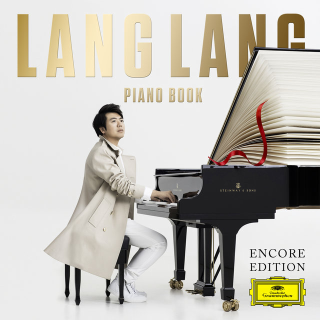 Piano Book (Encore Edition)