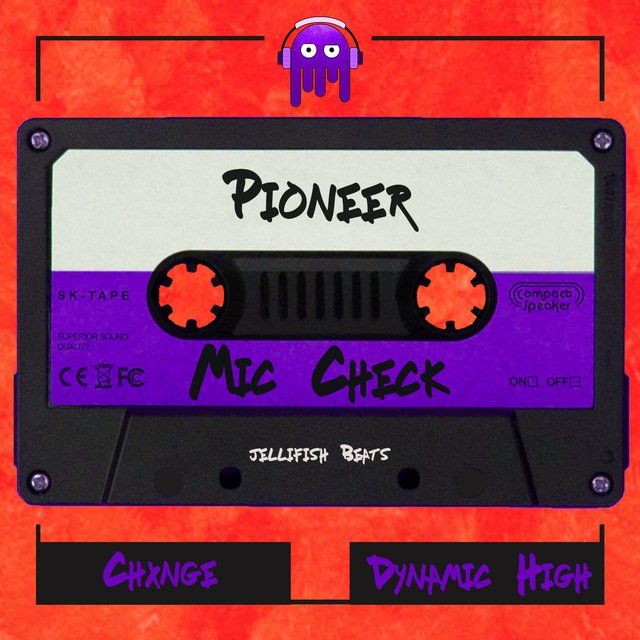 Pioneer (feat. Chxnge & Dynamic High)