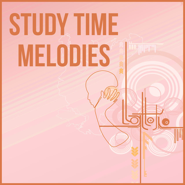 Study Time Melodies –  Perfect Background for Learning and Reading that Helps to Concentrate on Work, Nature Sounds for Calm Down & Focus Mind