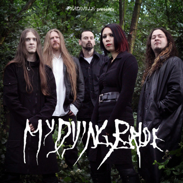 Peaceville Presents: My Dying Bride