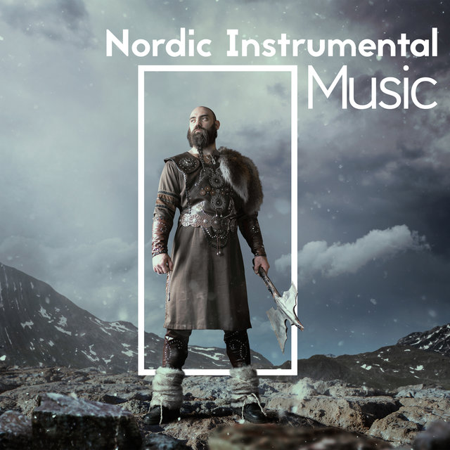 Nordic Instrumental Music: Collection Of 15 Selected Scandinavian Celtic Songs