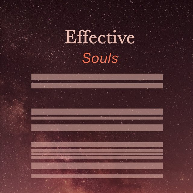# 1 Album: Effective Souls