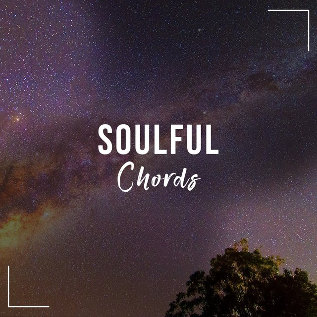 # 1 A 2019 Album: Soulful Chords