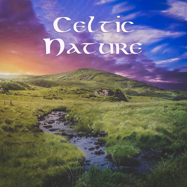 Celtic Nature: Relaxing Harp Music, Spa, Meditation & Pure Calm