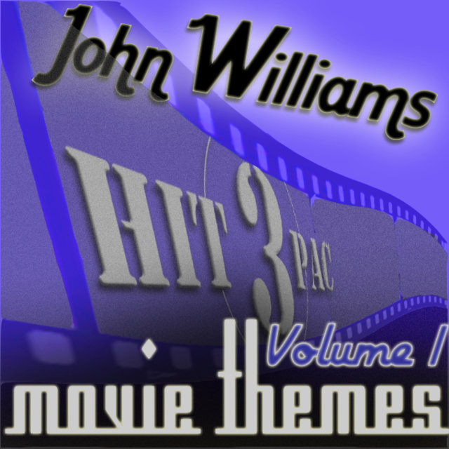John Williams Movie Themes Hit Pac - Volume 1