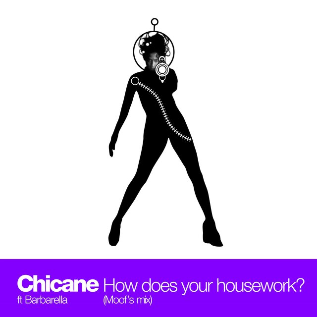 How Does Your Housework? (feat. Barbarella) [Moof's Mix]