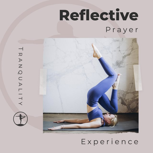 Reflective Prayer Experience