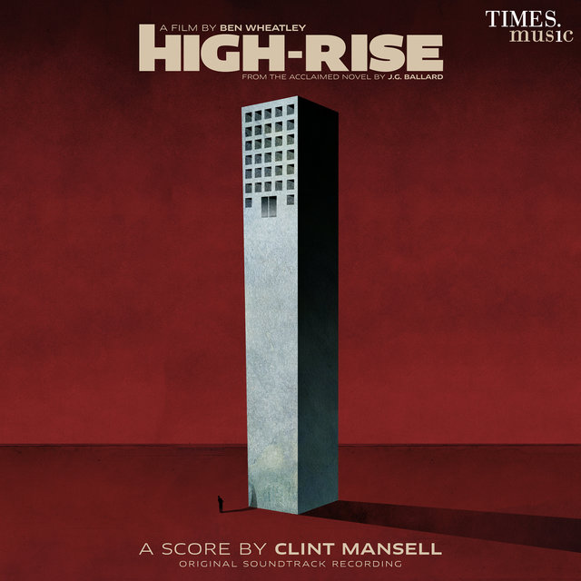 High-Rise (Original Motion Picture Soundtrack)